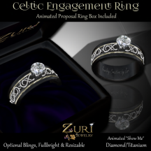 celtic-diamond-engagement-ring